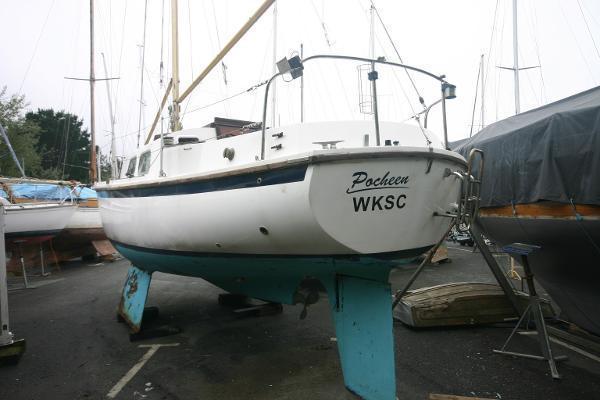 Westerly Berwick