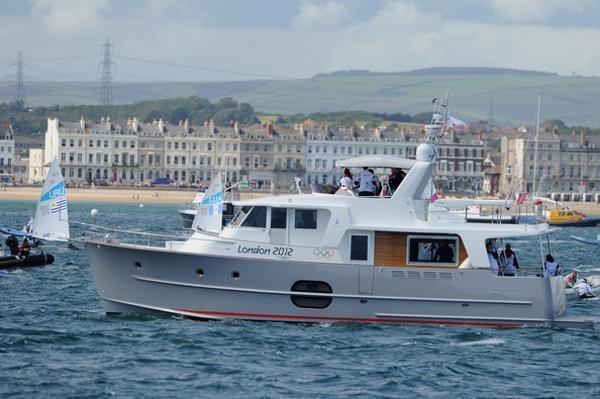Beneteau Swift Trawler 52 Ex Vip