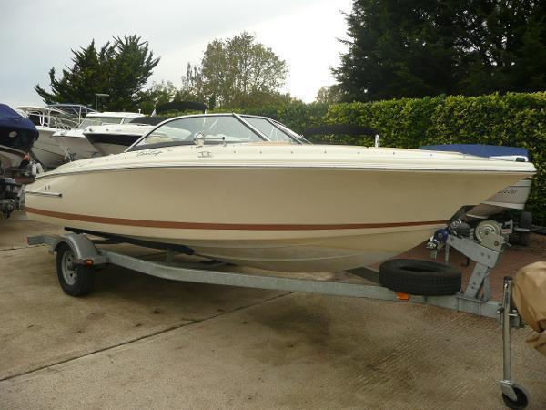 Chris-Craft Launch 20 Standard Edition