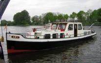 Dutch Tug Boat