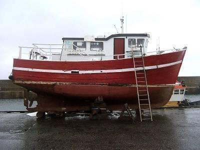Fishing Boat 37
