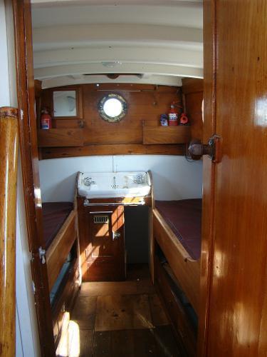 James Silver Motor Yacht Twin Screw Diesel Yacht