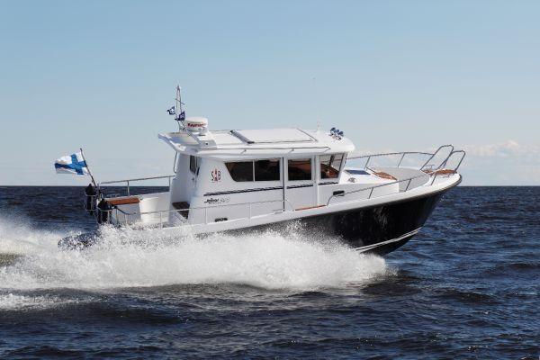 Minor Offshore 28 Offshore