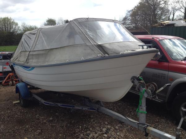 Nordic Fishing Boat 5020