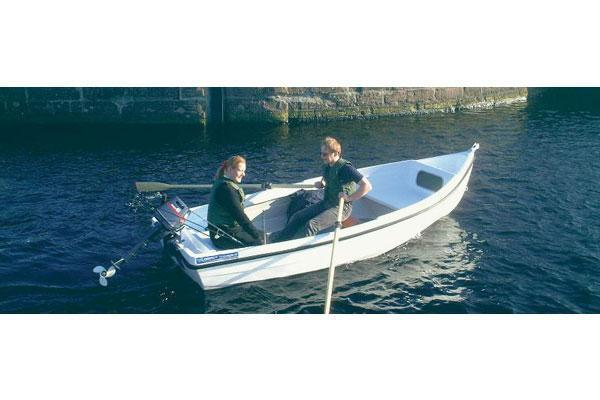 Orkney Boats Spinner 13