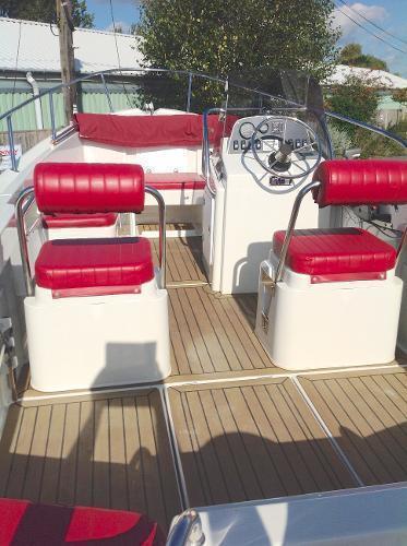Orkney Boats Vanguard 190