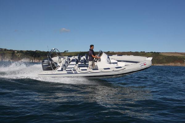 Ribeye S Series 650