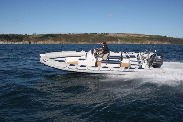 Ribeye S Series 785