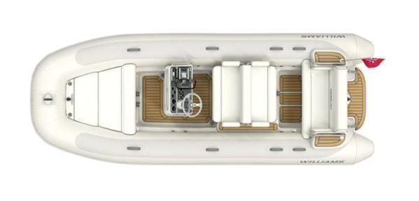Williams Performance Tenders Dieseljet 505