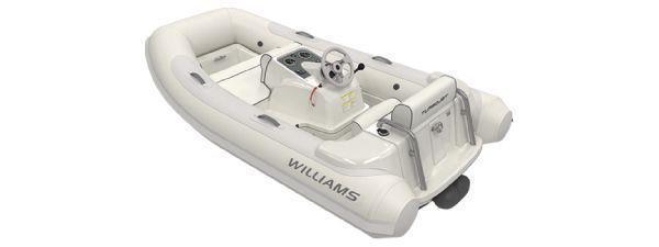Williams Performance Tenders Turbojet 285